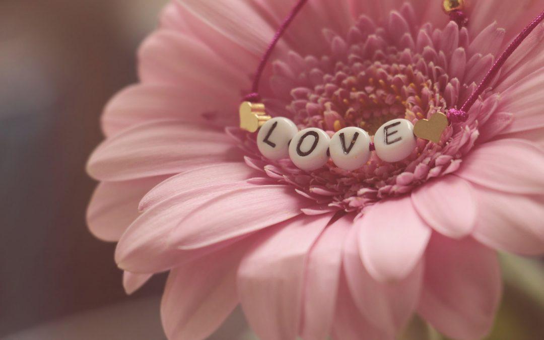 uwolnić miłość