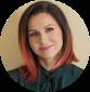 Psychoterapeuta Anna Kaźmierczyk